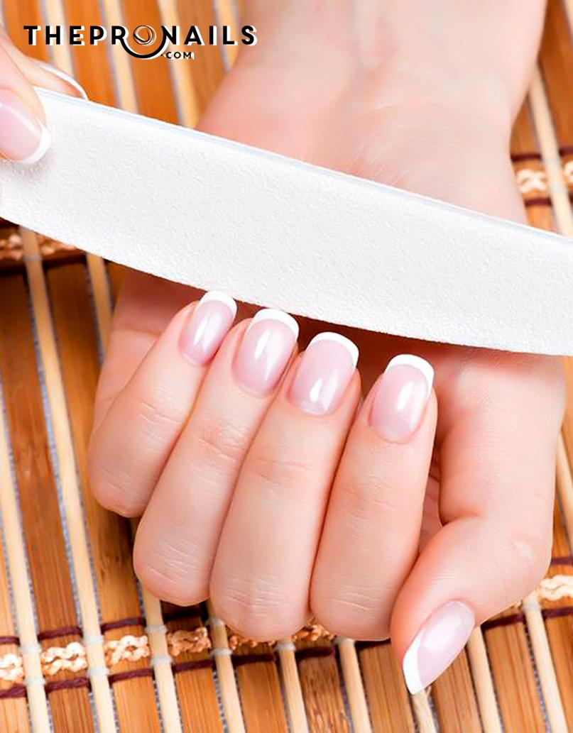 Top Nails | Nail Repair